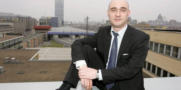Le patron de la holding SNCB Jannie Haek d'accord pour travailler à 290.000 euros - La DH