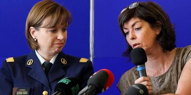 Sécurité à Bruxelles: Milquet conteste les statistiques présentées par Destexhe - La DH