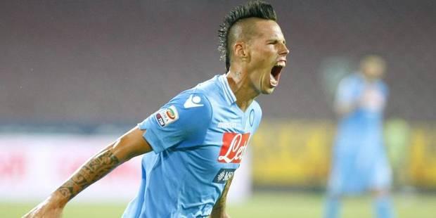 Serie A: Naples et la Juventus au rendez-vous - La DH