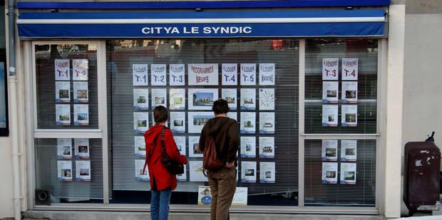 Immobilier: Bruxelles devient impayable - La DH