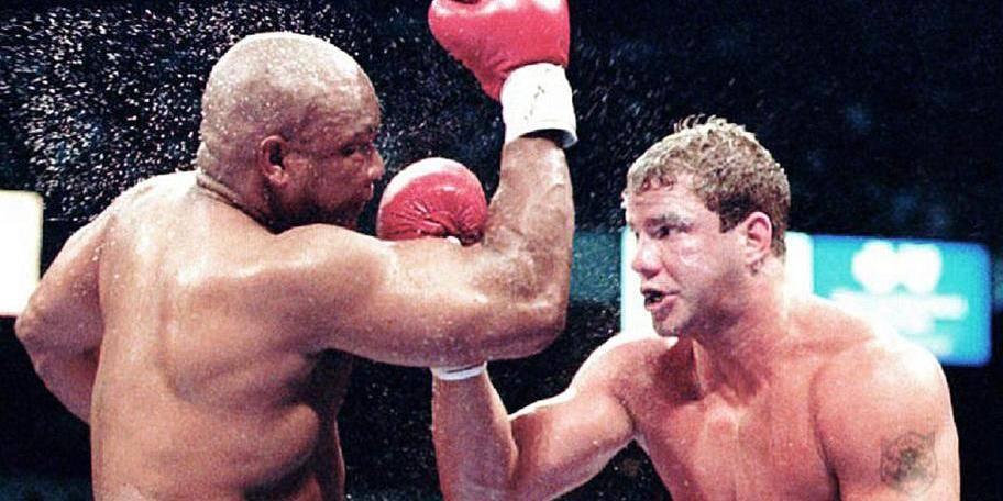 """Décès du boxeur Tommy Morrison, vedette de """"Rocky"""""""