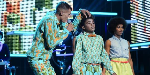 Stromae lance sa ligne de vêtements - La DH