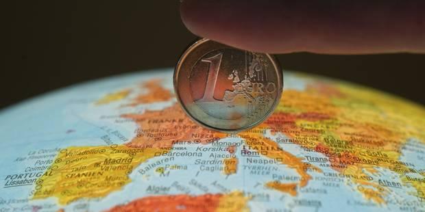Coop�ration fiscale forc�e avec tous les pays d'Europe
