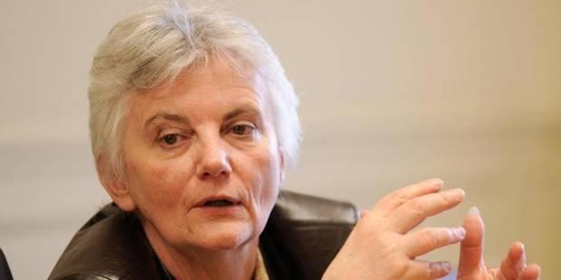 La députée bruxelloise et présidente du CPAS de St-Josse Anne-Sylvie Mouzon est décédée - La DH