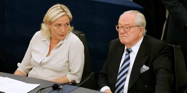 """34% des Français se sentent """"proches des idées"""" de l'extrême droite - La DH"""