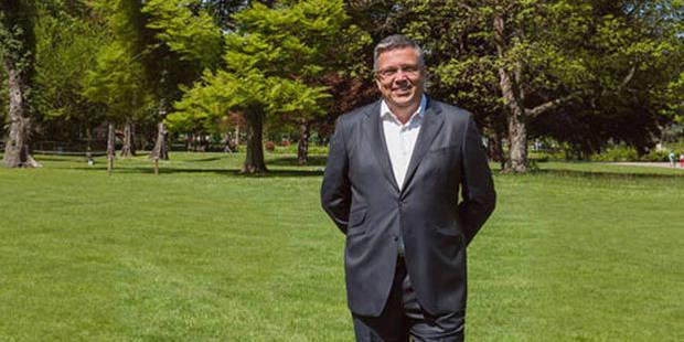 Alain Jeunehomme, administrateur MR de Tecteo, démissionne - La DH
