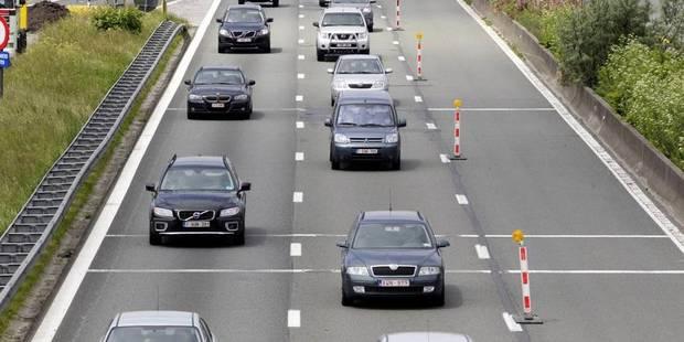 Un Namurois de 29 ans décède dans un accident avec un camion-remorque sur la E42 à Spy - La DH