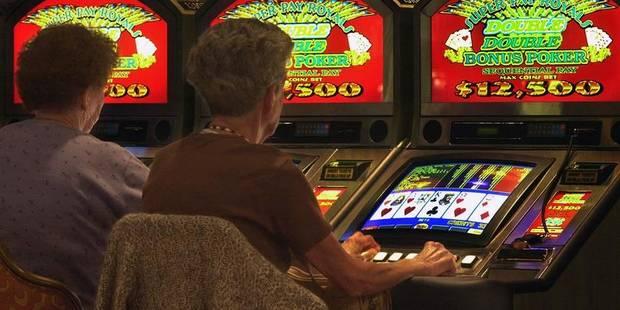 Le Casino de Bruxelles réfute les accusations de pratiques illégales - La DH