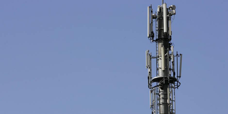 Taxe sur les antennes GSM: l'autonomie fiscale communale vaut aussi pour les antennes-union des communes bruxelloises