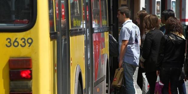 Jurbise veut gérer les bus scolaires - La DH