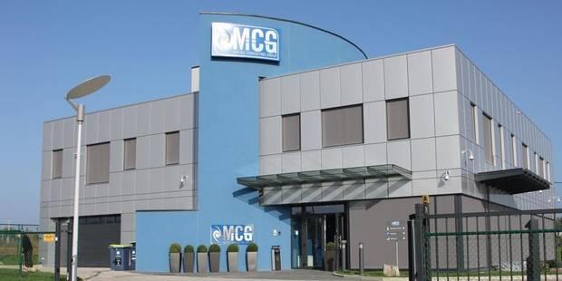 Le premier bâtiment intelligent de Belgique ! - La DH
