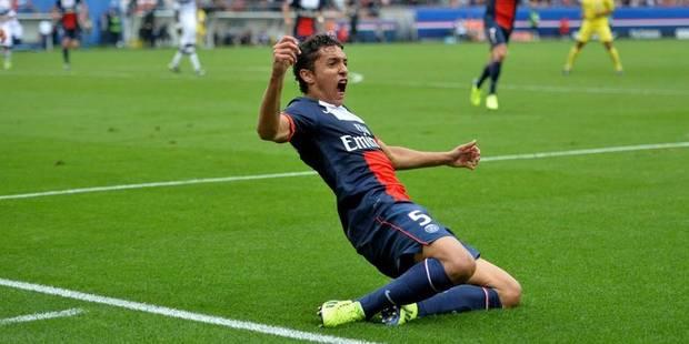 Ligue 1: Paris met la pression sur Monaco - La DH