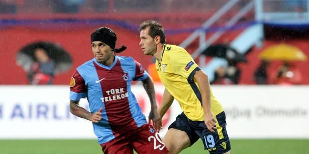 La Lazio jouera à huis-clos - La DH