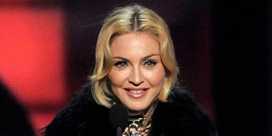 Madonna, violée sur le toit d'un immeuble