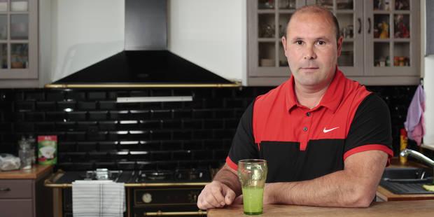 Jean-Marc Bosman condamné à 80 heures de travail - La DH