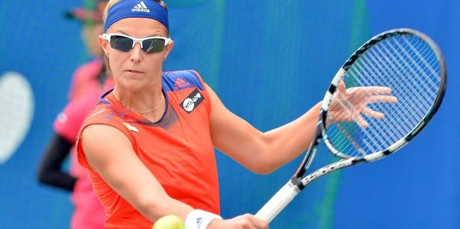 Kirsten Flipkens qualifiée pour le 2e tour à Linz