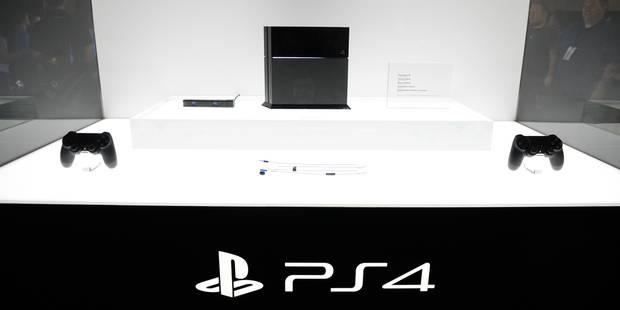 Qui va fabriquer votre PS4? Un stagiaire gratuit! - La DH