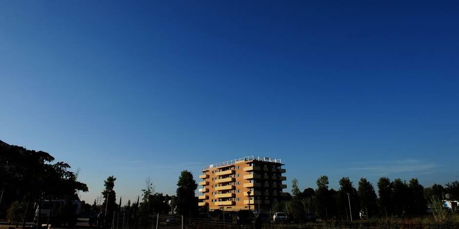 Les Belges se ruent sur l'immobilier en Espagne