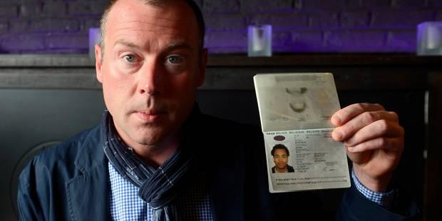 Parti combattre en Syrie, Jejoen Bontinck retrouve son père aux Pays-Bas - La DH