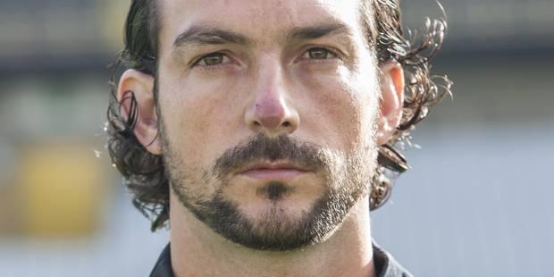 Un gardien de 41 ans entre les perches du FC Bruges ? - La DH