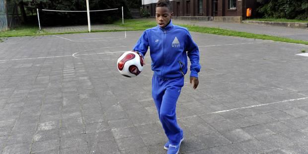 Charly Junior Musonda a signé son 1er contrat pro à Chelsea - La DH