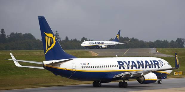 Ryanair améliorera son service clientèle au cours des six prochains mois - La DH