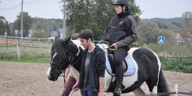 Le cheval comme thérapie - La DH