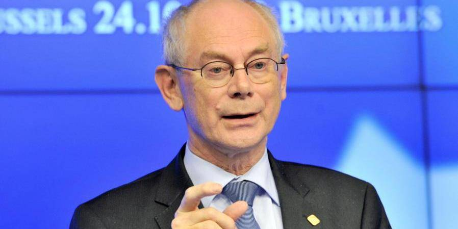 Herman Van Rompuy, cet agent secret insoupçonné
