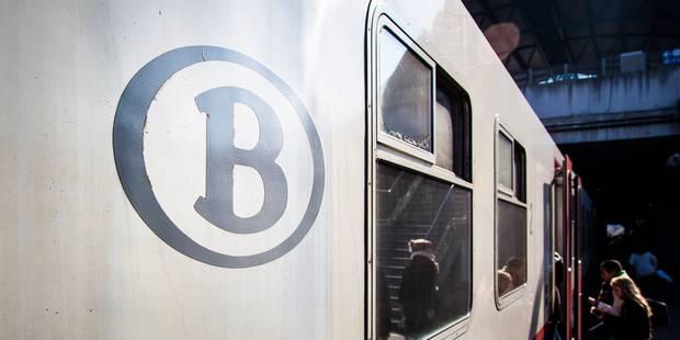 Un accompagnateur de trains agressé à Herentals - La DH