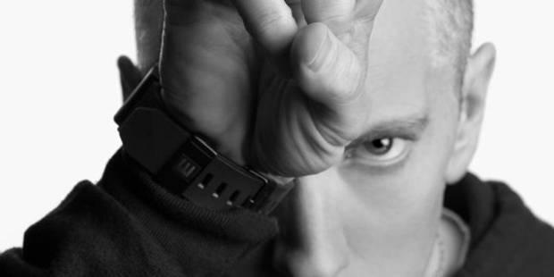 La (vraie) renaissance d'Eminem - La DH