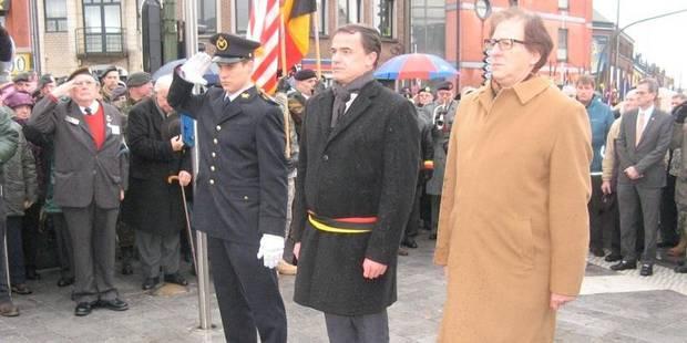70e anniversaire de la Bataille des Ardennes - La DH