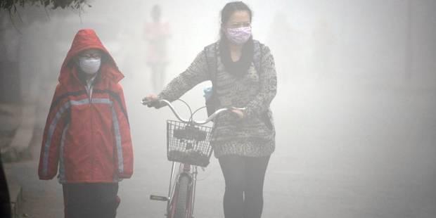 Quels sont les 10 lieux les plus pollués au monde? - La DH