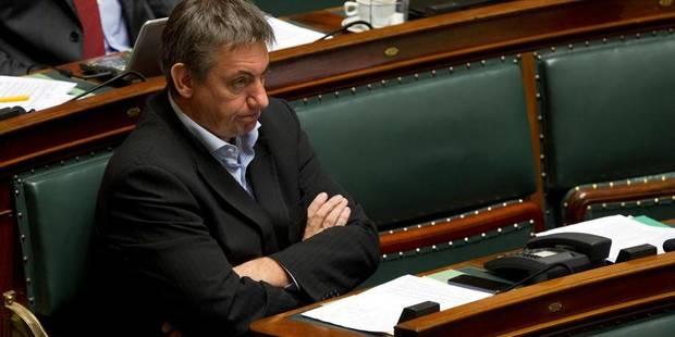 Réforme de l'Etat: la Chambre entame la loi de financement, premières salves de l'opposition - La DH