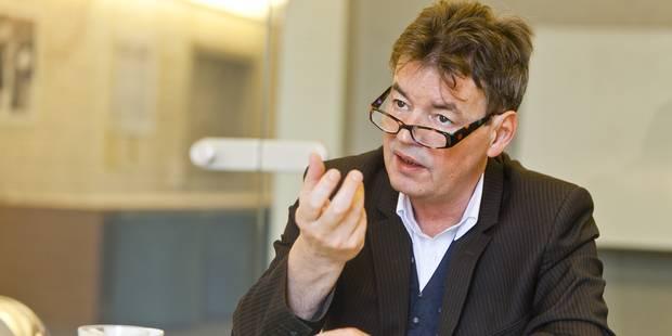 Affaire Wesphael: la rédaction de la RTBF doit se méfier de SudPresse - La DH