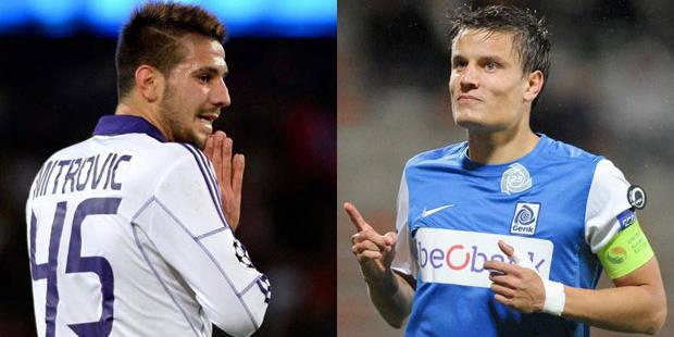 Vossen-Mitrovic, qui est le meilleur attaquant? - La DH