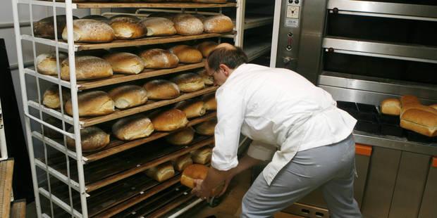 Les boulangeries ont du pain sur la planche