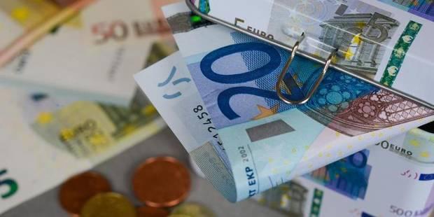 La Belgique est-elle trop petite pour quatre grandes banques ? - La DH