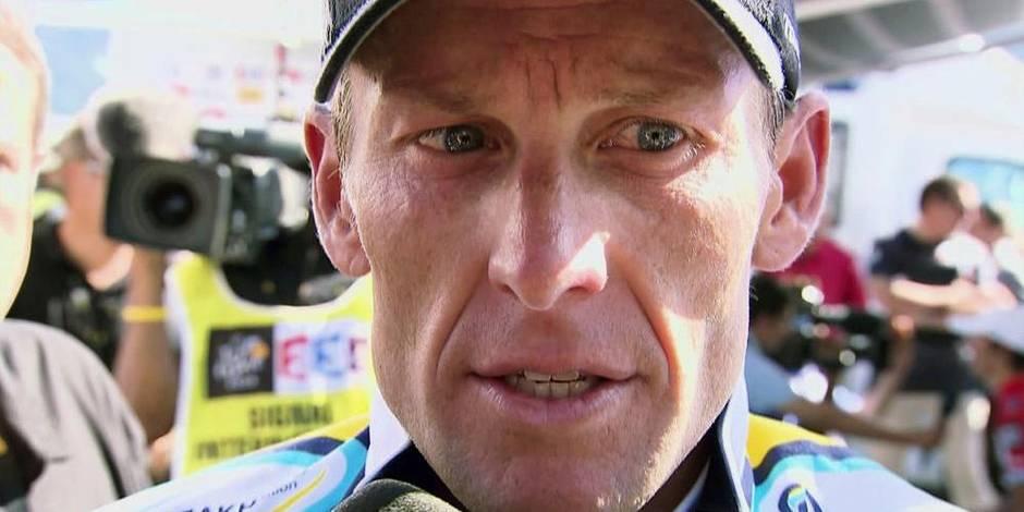 Et si Armstrong faisait son grand retour?