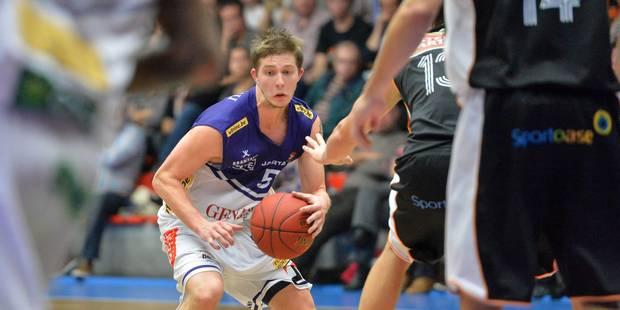 Basket: Alost s'impose, Mons s'incline - La DH