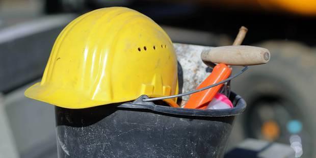 Nombre record de faillites dans la construction - La DH