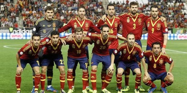 Guinée Équatoriale-Espagne, un match à cinq millions - La DH
