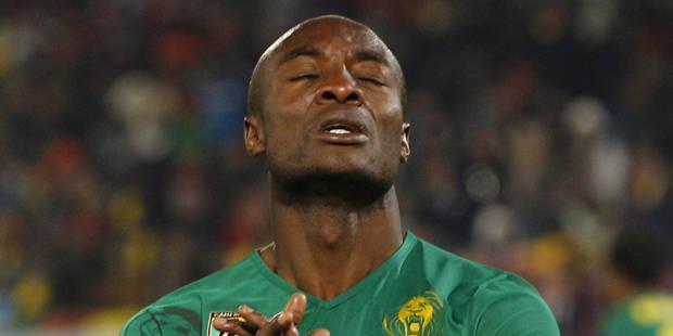 Le Cameroun se qualifie pour sa 7e Coupe du monde - La DH