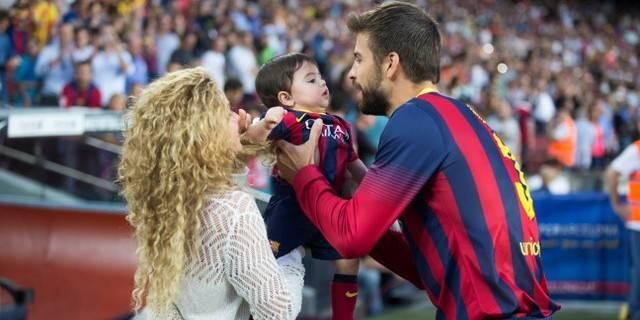 Cocue, Shakira aurait quitté Gérard Piqué