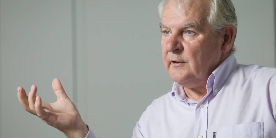 José Happart aurait fait respecter l'immunité de Bernard Wesphael