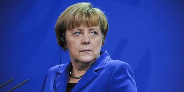 Allemagne: Merkel se résout à un salaire minimum généralisé - La DH