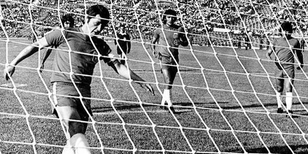 il y a 40 ans: Chili - URSS, le match fantôme