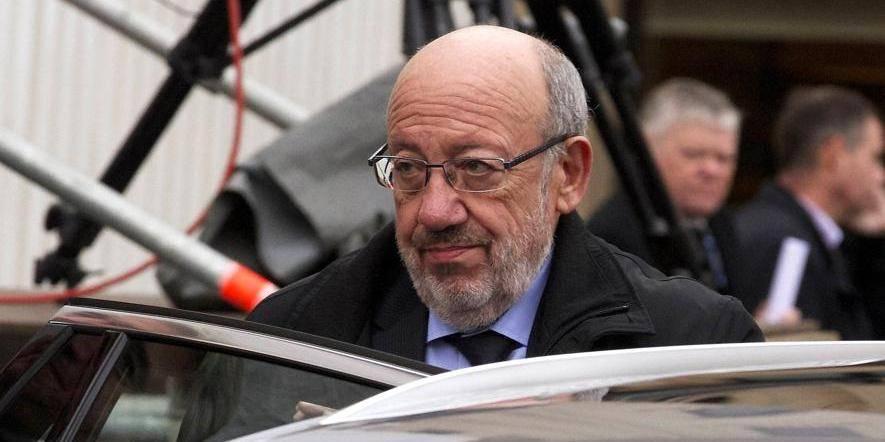 Louis Michel valide la démission de son collaborateur