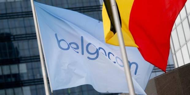Belgacom lancera Belgacom Cloud en 2014 - La DH