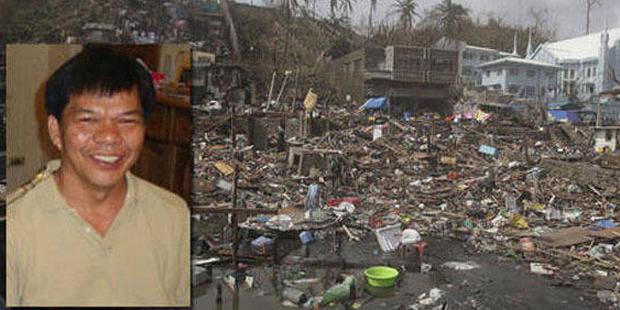 Première cérémonie religieuse pour un Belge porté disparu aux Philippines - La DH