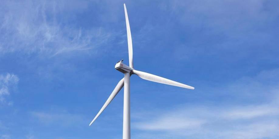 Éolien wallon: un nouveau rapport négatif